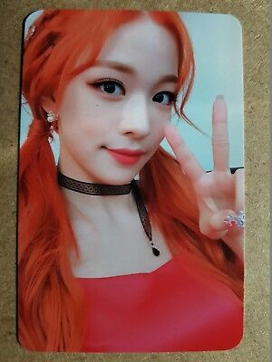 FROMIS_9 CHAEYOUNG #2 Official PHOTOCARD [FROM.9] Special Single Album FROMIS9