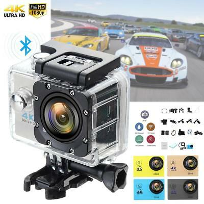 "4k ultra sj9000 wifi - sport - action - kamera 2.0 ""dv - 1080p hd - cam dvr HS"