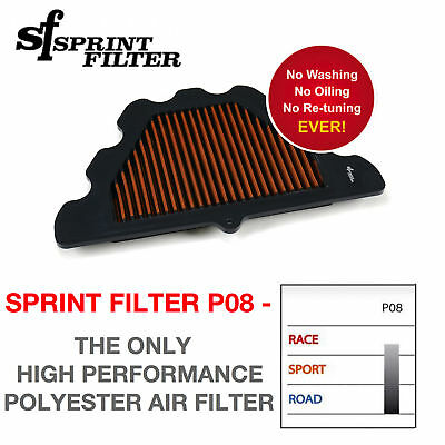 Sprint Filter Kawasaki Z900RS P08 Air Filter 2018+