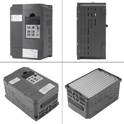 220V Variable Frequency Drive VFD Speed Controller for 3-phase 2.2kW AC Motor oe
