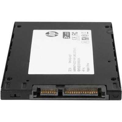 SSD 250GB HP 2,5 Zoll 6.3cm SATAIII S700 retail Hewlett & Packard INC.