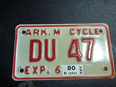 1972 florida motorcycle license plate - $8.99 | picclick
