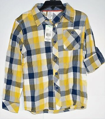 bd78cb020 New Boys' Clothing Tops Collection Sweatshirt / Polo / Flannel by Toughskins