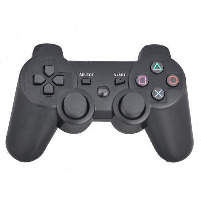 Bluetooth Wireless Controller Gamepad for PS3 Playstation 3 with Dual Shock