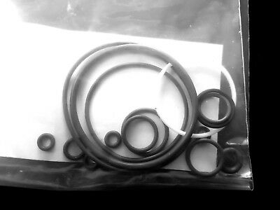 Graco Fusion Ap O-Ring Complete Rebuild Kit *Lowest Price Out There*