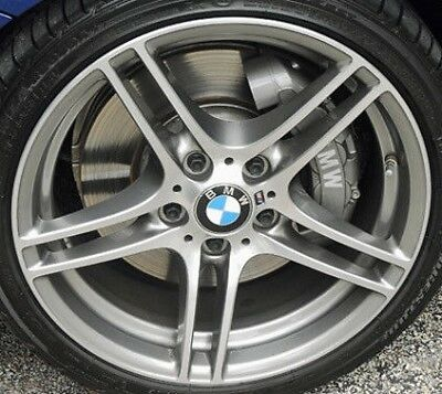Bmw E90 E92 E93 3 Series Genuine M Performance Style 313 Wheels Rims