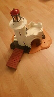 Playmobil Soldatenbastion 4294