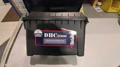 Cobra DHC2000 Gas Welding and Cutting torch