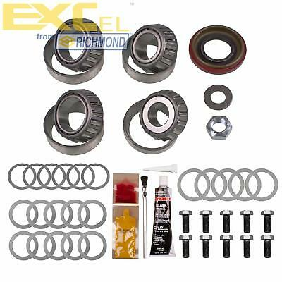 Richmond XL-1033-1 Excel� Differential Ring and Pinion Installation Kit