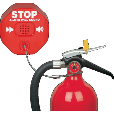 Safety Fire Solutions (SFS) Fire Extinguisher Theft Stopper STI 6200