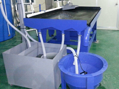 Mining Concentrating Table