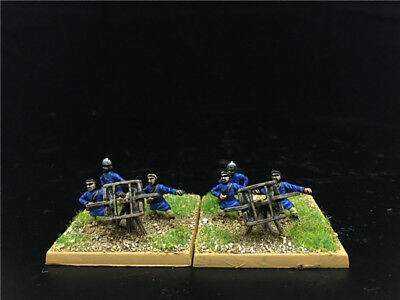15mm Ancient DPS painted Byzantine mina bolt or stone thrower GH1016