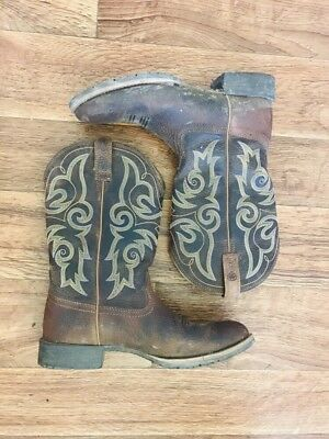 Ariat Womens Boots Size US 9.5B