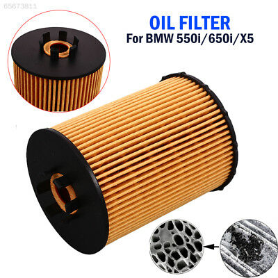 816F Auto Accessories Replacement Car Parts for BMW 550i/650i/X5 GSS Oil Filter