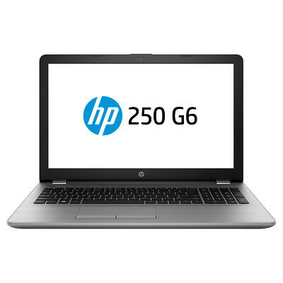 "HP 250 G6 SP 4LT21ES 15,6"" Full HD Display, Intel Core i5-7200U, 8GB DDR4,"