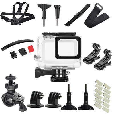 28 in 1 Action Camera Outdoor Sports Accessories Kit for Gopro Hero 5/6