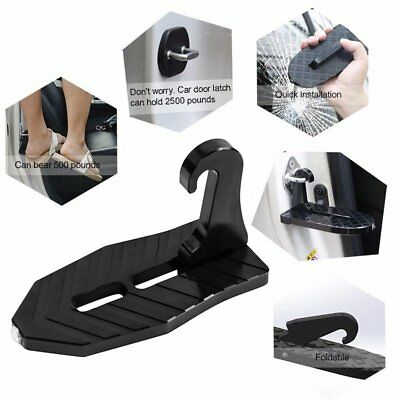 Doorstep Multifunction Roof Of Car DoorStep Gives You Step To Easily Rooftop MB