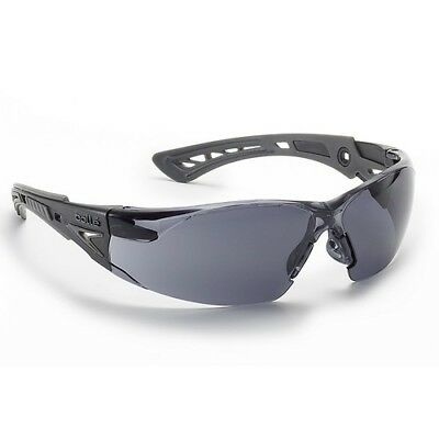 697ba76a40d4 BOLLE TRACKER II Safety Glasses Goggles - Shade 3 Welding TRACWPCC3 ...
