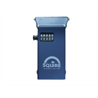 Squire STRONGHOLD KEYSAFE Stronghold Sold Secure Keysafe