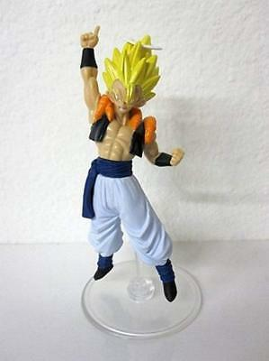 Dragon Ball Z Hg 9 Gogeta Gashapon Bandai Figure