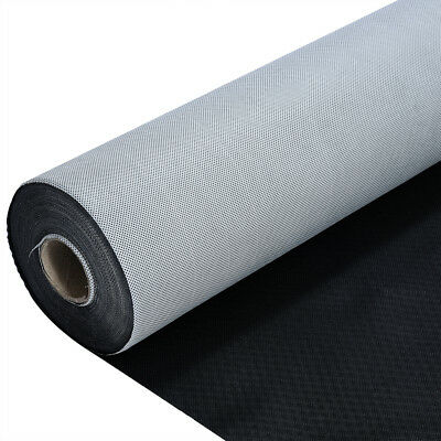 1.5Mx50M Roof Roofing Breathable Felt Breathable Membrane Non-ventilated Roof UK