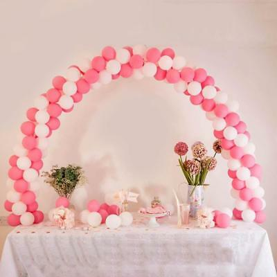 Balloon Arch Clips Holders Birthday Party Wedding Decorations Supply
