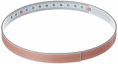 Richter Self-Adhesive Tape Measure Scale from left to right–SK527WSA/1M