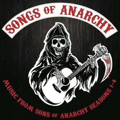 Sons of Anarchy (Television Soundtrack) - Songs of Anarchy: Music from Sons o...
