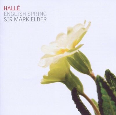 Halle Orchestra - English Spring