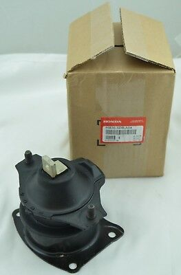 Genuine  Rubber Assembly Front Engine Mounting AT 50830sdba21