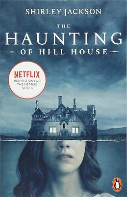The Haunting de Hill House por Shirley Jackson