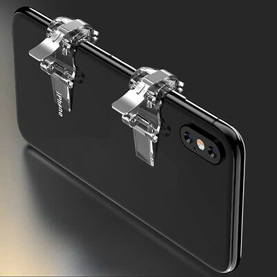PUBG Mobile Phone Controller Shooter Gamepad Gaming Button Handle Trigger