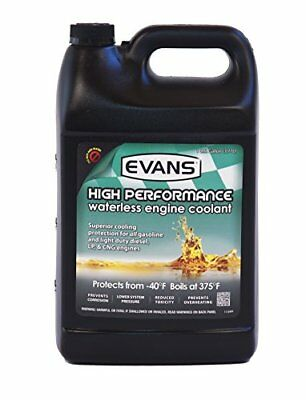 High Performance Coolant 1 Gal
