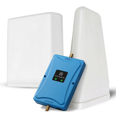 4G 700MHz Cell Phone Signal Booster Verizon LTE Mobile Repeater Kit for band 13