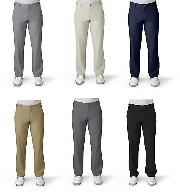 2018 Adidas Ultimate 365 Solid Pant Mens Golf Multiple Colors/Sizes