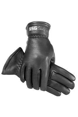 (7, Acorn) - SSG Winter Rancher Gloves. Free Delivery