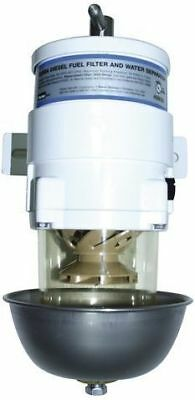 Bowl Filter and Element 2010 Volvo Penta
