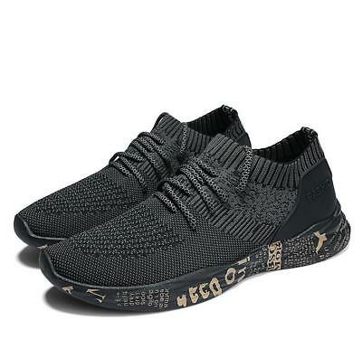 NEW Men's Mesh Athletic Running Shoes Sports Shoes Sneakers Trainers Casual shoe