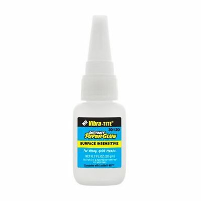 30602 - Cyanoacrylate Surface Insensitive - Wicking - 2 mL - Clear
