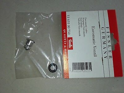 Fissler spare parts  Euromatic valve for pressure cookers