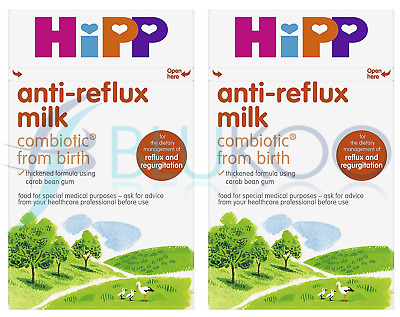 Hipp Anti-Reflux - 800g (Pack of 2)