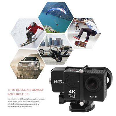 Portable Single Axis Wearable Camera Gimbal Stabilizer Gopro 3 3+ 4 Camera GV