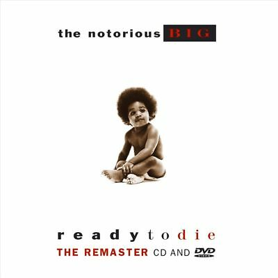 Notorious B.i.g The - Ready To Die