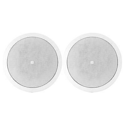 """JBL Pro Control 26CT 6.5"""" Ceiling Loudspeakers Transducer Assembly (pair)"""