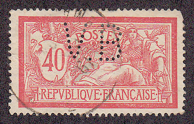 France - 1900 - SC 121 - Used