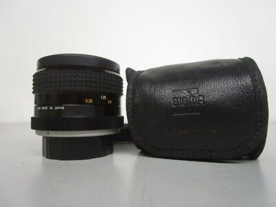 Owen Automatic 28Mm F/2.8 Lens With Carrying Bag (Mb1019371)