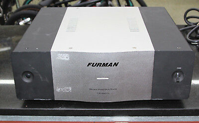 Furman IT-Reference 20i 20-Amp Power Conditioner Surge Protector