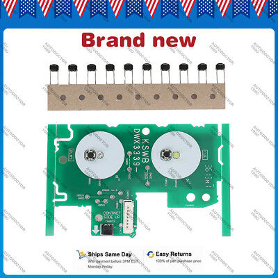 Play Cue PCB Assy Circuit Board Part DWX3339 For PIONEER CDJ-2000NEXUS US Stock.