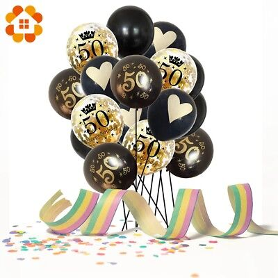 DIYHouse® 16pcs/lot 10inch 12inch Creative Multi Air Balloons Party Decor