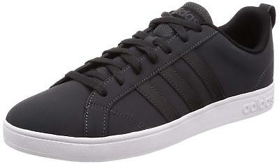 competitive price 21617 88f75 New Adidas VS Advantage Mens Sports Casual Nubuck Trainer Shoes rrp £60 On  Sale